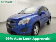 2015 Chevrolet Trax in St. Louis, MO 63125