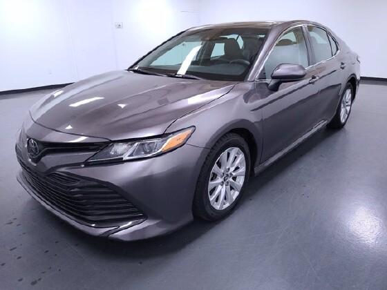 2018 Toyota Camry in Union City, GA 30291 - 1882755
