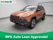 2015 Jeep Cherokee in Lombard, IL 60148