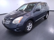 2012 Nissan Rogue in Snellville, GA 30078