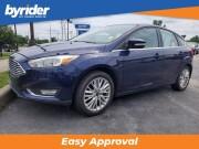 2017 Ford Focus in Bridgeview, IL 60455