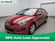 2016 Hyundai Elantra in Marietta, GA 30062