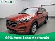 2016 Hyundai Tucson in Marietta, GA 30062