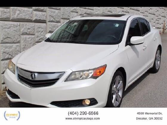 2014 Acura ILX in Decatur, GA 30032 - 1884183
