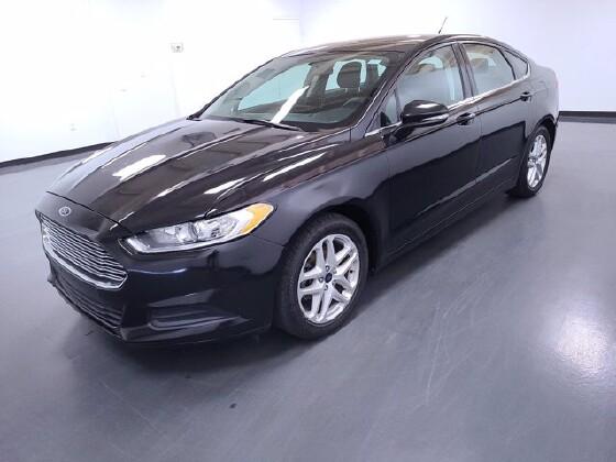 2014 Ford Fusion in Marietta, GA 30060 - 1884353