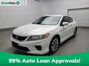 2014 Honda Accord in Union City, GA 30291
