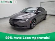 2015 Chrysler 200 in Lombard, IL 60148