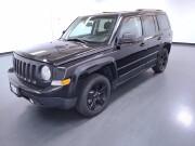 2015 Jeep Patriot in Jonesboro, GA 30236