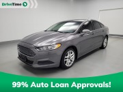 2013 Ford Fusion in St. Louis, MO 63136