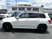 2011 Mercedes-Benz GLK 350 in Tampa, FL 33604