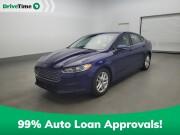 2015 Ford Fusion in Glen Burnie, MD 21061