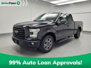 2016 Ford F150 in St. Louis, MO 63136