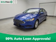 2017 Ford Fusion in St. Louis, MO 63136