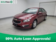 2015 Chevrolet Cruze in St. Louis, MO 63136