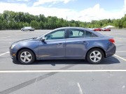 2014 Chevrolet Cruze in Union City, GA 30291