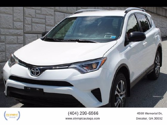 2016 Toyota RAV4 in Decatur, GA 30032 - 1886771