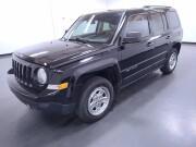2014 Jeep Patriot in Lawrenceville, GA 30046