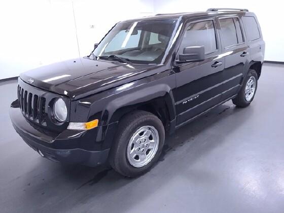 2014 Jeep Patriot in Lawrenceville, GA 30046 - 1887063