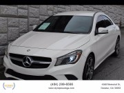 2014 Mercedes-Benz CLA 250 in Decatur, GA 30032