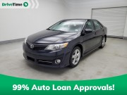 2012 Toyota Camry in St. Louis, MO 63125