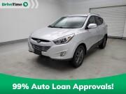 2014 Hyundai Tucson in St. Louis, MO 63125
