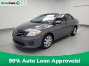 2013 Toyota Corolla in Memphis, TN 38128