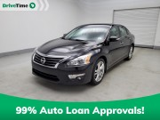 2015 Nissan Altima in St. Louis, MO 63136