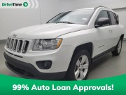 2013 Jeep Compass in Duluth, GA 30096