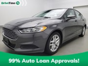2015 Ford Fusion in Duluth, GA 30096