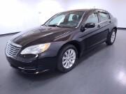 2012 Chrysler 200 in Jonesboro, GA 30236