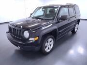 2013 Jeep Patriot in Union City, GA 30291