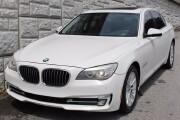 2014 BMW 740i in Decatur, GA 30032
