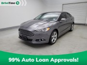 2014 Ford Fusion in St. Louis, MO 63136