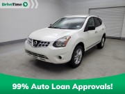 2015 Nissan Rogue in Lombard, IL 60148