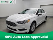 2017 Ford Fusion in Duluth, GA 30096