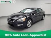 2014 Nissan Altima in Memphis, TN 38115