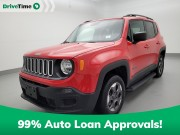 2017 Jeep Renegade in Gladstone, MO 64118