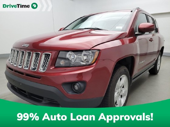 2016 Jeep Compass in Duluth, GA 30096 - 1888459