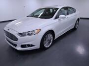 2014 Ford Fusion in Snellville, GA 30078