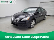2015 Nissan Sentra in St. Louis, MO 63136