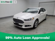 2015 Ford Fusion in St. Louis, MO 63125