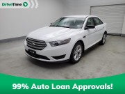2017 Ford Taurus in St. Louis, MO 63125