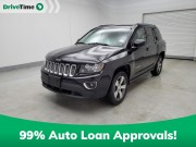 2016 Jeep Compass in St. Louis, MO 63125