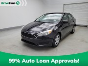 2017 Ford Focus in St. Louis, MO 63125