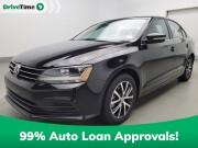 2017 Volkswagen Jetta in Marietta, GA 30062
