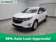 2019 Chevrolet Equinox in St. Louis, MO 63136