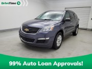 2014 Chevrolet Traverse in St. Louis, MO 63125