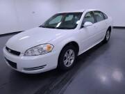 2014 Chevrolet Impala in Jonesboro, GA 30236