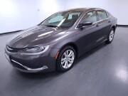 2016 Chrysler 200 in Jonesboro, GA 30236