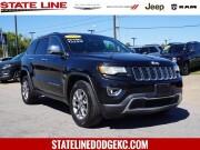 2015 Jeep Grand Cherokee in Kansas City, MO 64116